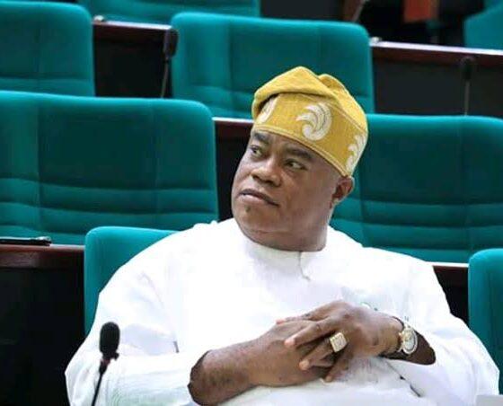 Reps Deputy Minority Whips, Adekoya To Be Installed As 'Otunba Gbadegoroye' Of Isara Kingdom