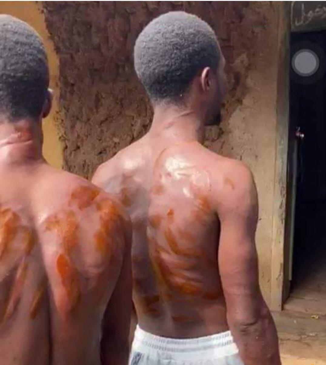 Kwara governor sets up panel to probe brutal flogging of Arabic school students
