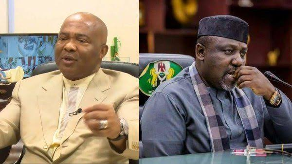 What Uzodinma Conducted Was Birthday Party Not APC Congress - Okorocha