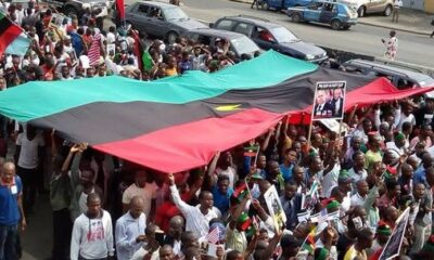 CSOs To IPOB: Sit-At-Home Will Cause Emergency Rule Declaration In Anambra