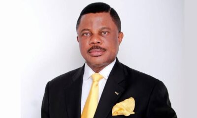 Killings in Anambra: Obiano has finally given up on the State security - APC