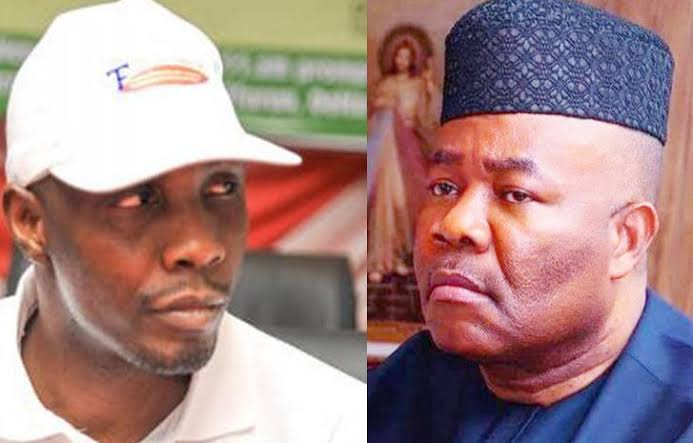 NDDC Board: Akpabio did not bribe Tompolo – Niger Delta Militants react